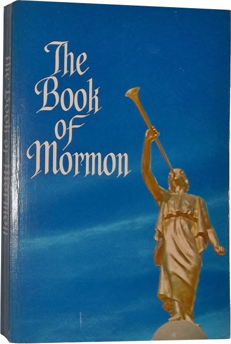 The Book of Mormon - 1970's